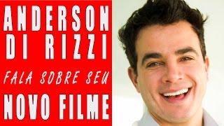 Entrevista com Anderson Di Rizzi