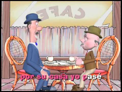 Hola don Pepito (karaoke infantil)