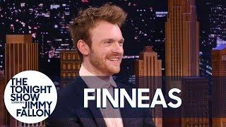 Finneas Reveals Everyday Sounds Hidden in