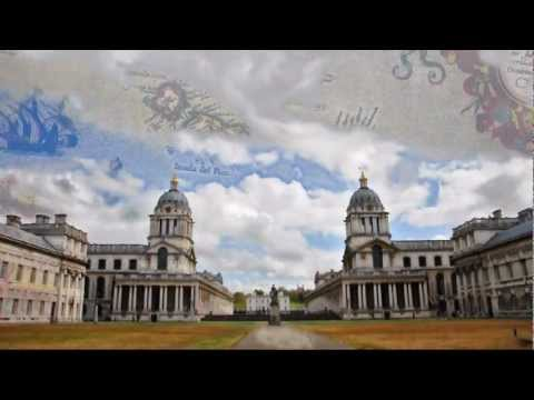 Greenwich Views -  A 1 Minute Time Lapse, by London Video Stories