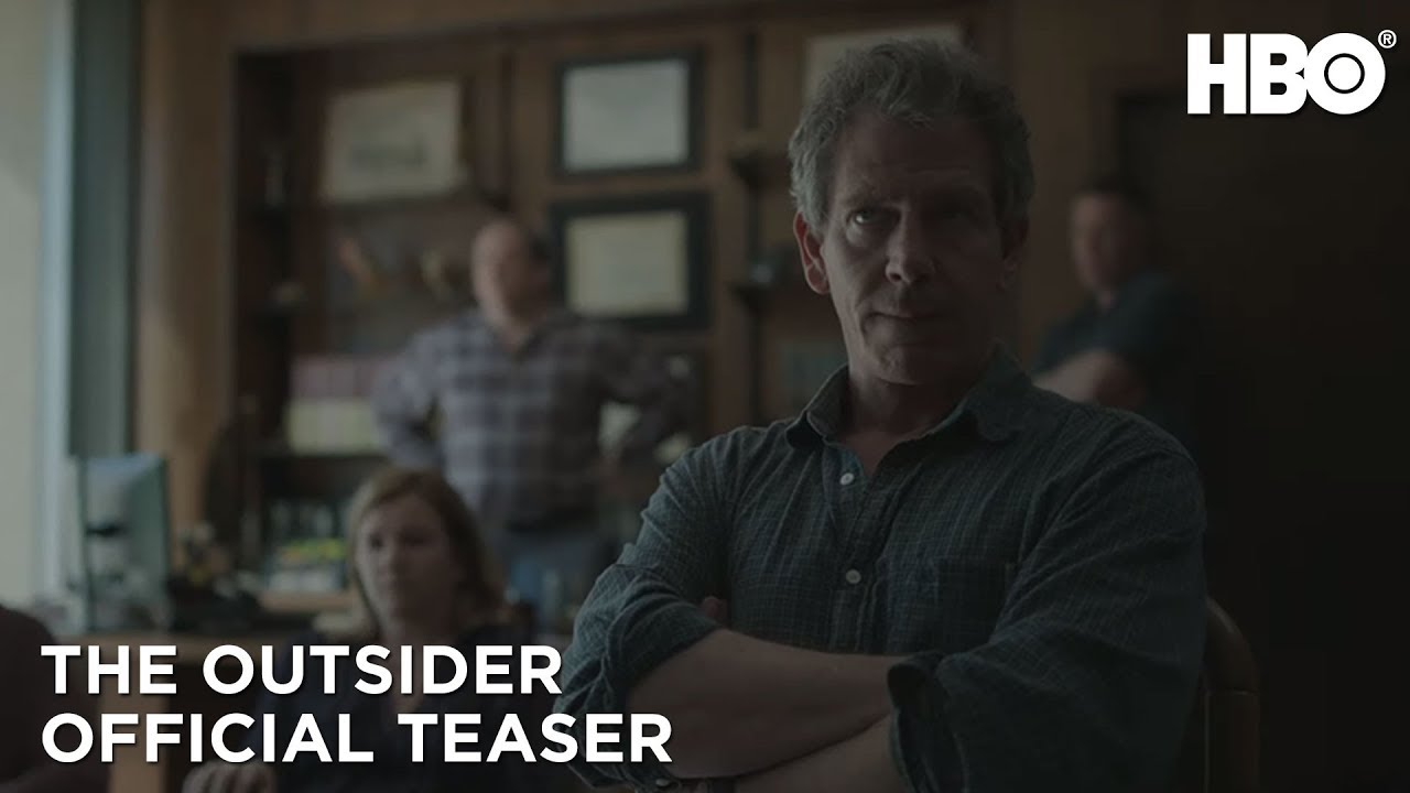Trailer de The Outsider