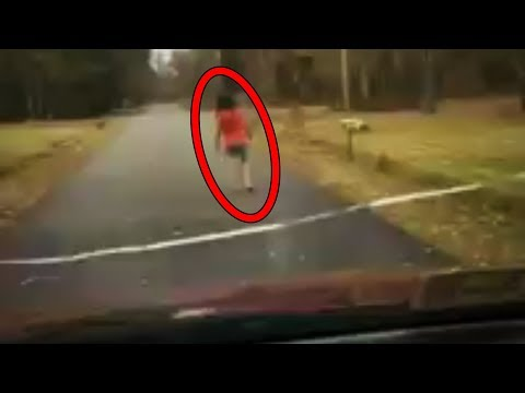 13 Scariest Things Caught on Dashcam
