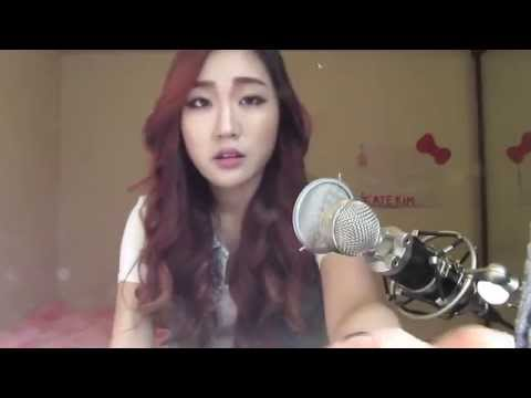 Girls' Generation 소녀시대 Mr. Mr. Cover (Acoustic Version yay)