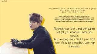 Lirik Lagu BTS [+Terjemahan] - [Lirik Lagu] BTS - Cypher pt