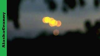 UFO Phoenix Lights over Arizona Feb 19, 2016