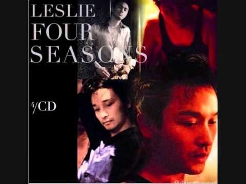 張國榮-Leslie Four Season-無需要太多