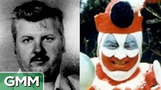 5 Serial Killer Fun Facts