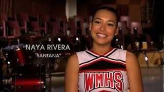 Glee Welcomes Gloria Estefan