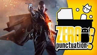 Battlefield 1 (Zero Punctuation)
