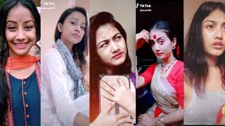 Best tik tok tutorial//Assamese tik tok videos 2019//funny tik tok // Best romantic Assamese videos