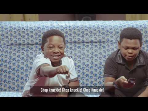 KCEE FT WIZKID - PULL OVER (OFFICIAL VIDEO)