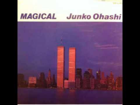Junko Ohashi - Telephone Number (1984)