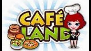 Cafeland Hack 2017 April