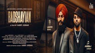 Badshayian – Laddi Sidhu
