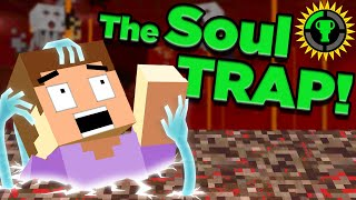 Game Theory: Minecraft and The Power of The Dead