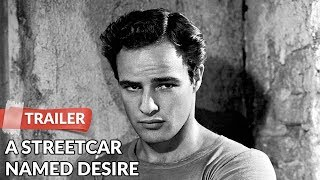 A Streetcar Named Desire 1951 Tr HD