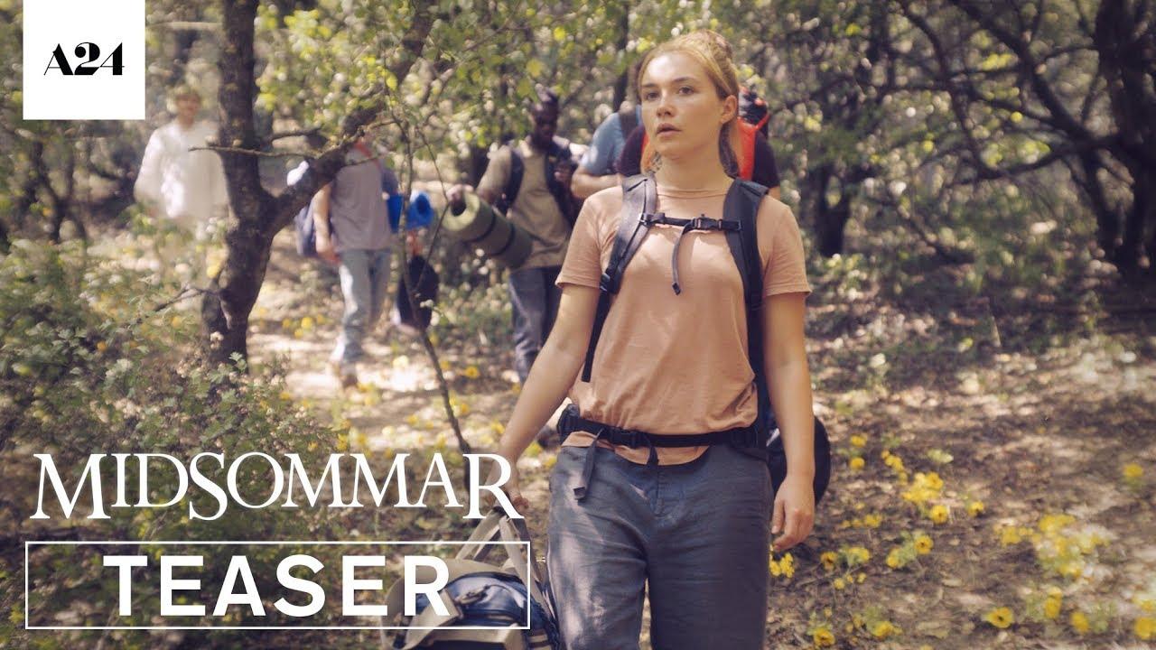 Trailer de Midsommar
