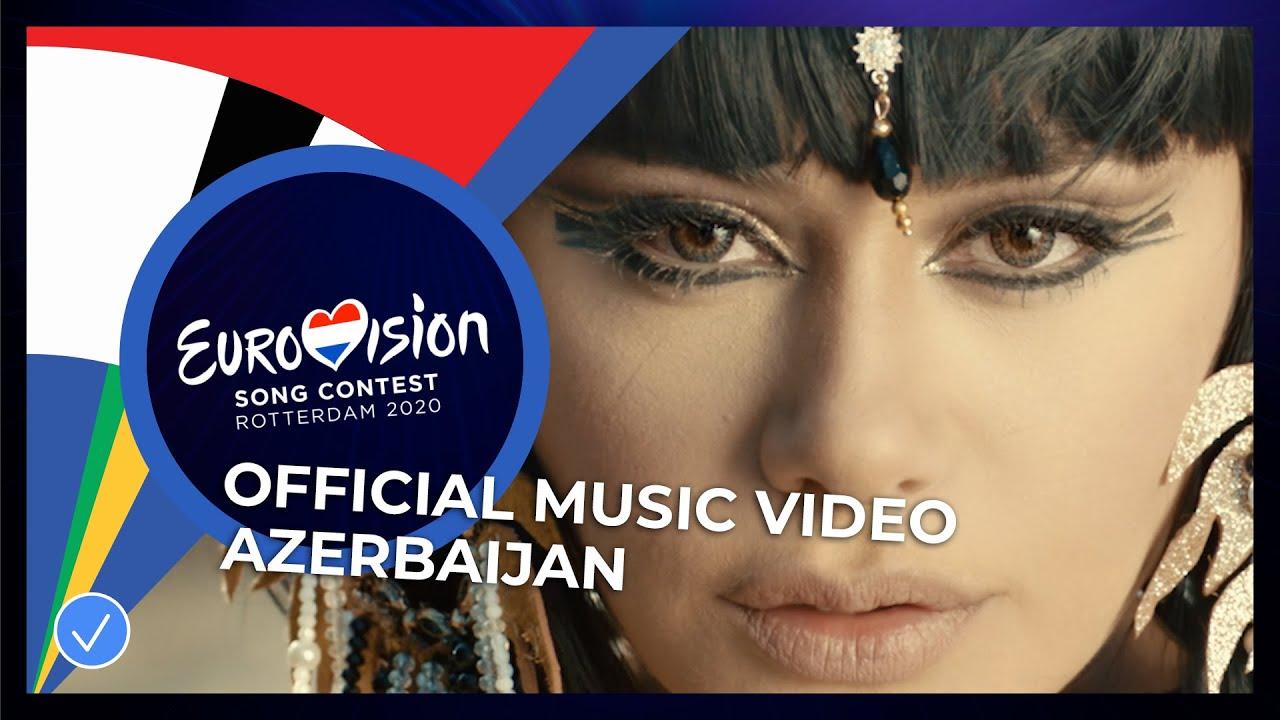 Efendi - Cleopatra Eurovision 2020