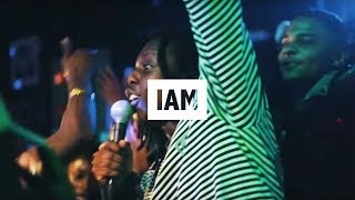 Sam Wise, Headie One, Daniel OG live @curtain hotel    THIS IS LDN [EP:180]
