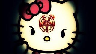 The DARK Truth Behind Hello Kitty... **DISTURBING**