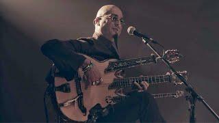 Shahab Tolouie - Live concert 2021 - Shahab Tolouie Trio at Palac Akropois