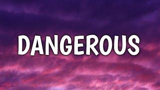 Morgan Wallen – Dangerous (Lyrics)