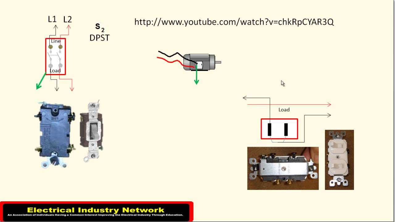 maxresdefault Youtube How To Wire A Light Switch on basic wiring light switch, install motion sensor light switch, how wire light switch diagram,