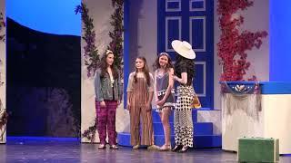 Mamma Mia Friday Cast - US Musical at King School