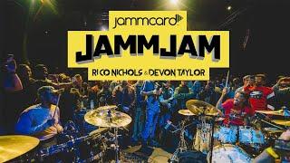 #JammJam | Devon Stixx Taylor, Rico Nichols, Domi, Bubby, Freaky Rob, Roland Gajate, Xavier feat Kaz