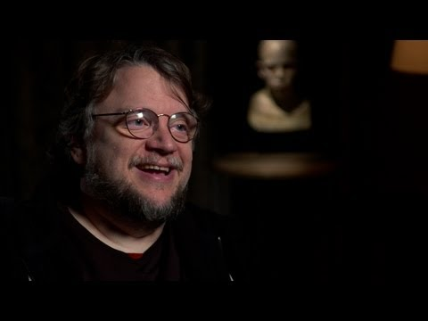 Guillermo del Toro on Godzilla - YouTube