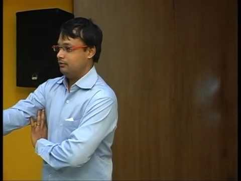 Algorithmic Trading Workshop - By Manish Jalan, Samssara Capital - For NSE India - Part 1