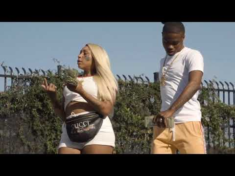 Roddy Ricch - Chase Tha Bag [Starring TheFine304] (Dir By JDFilms)