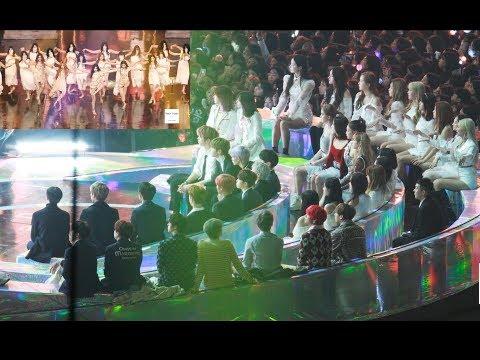 여자아이들 (G) I-DLE HANN + LATATA (Reaction)(BTS, 블랙핑크, 모모랜드,여자친구,워너원,볼빨간)@181201