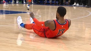 Paul George SHOCKS 76ers With a GAME-WINNER! Thunder vs Sixers   January 19, 2019