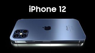 iPhone 12 Pro Trailer — Apple