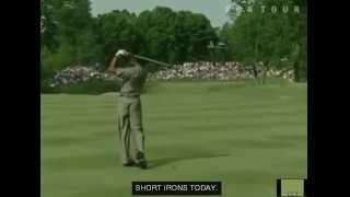 Tiger Woods 2000 Memorial Championship