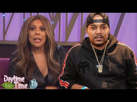 Wendy Williams RESPONDS about her BIZARRE behavior recently + DJ Boof EXPLAINS his VlCTIM comment!