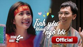 [Phim Ngắn] Tình Yêu Không Ngờ Tới | Phim ngắn hài hước lãng mạn | TBR Media - Viettel