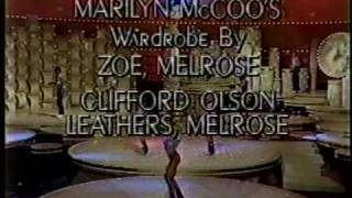 Solid Gold Dancers - Season 4, Episode 40  Aired: 7/7/1984