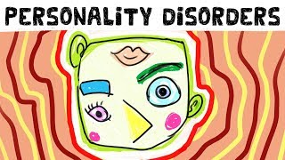 The 10 Personality Disorders (with Examples)