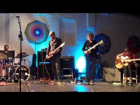 Plymouth @ Shapeshifter, 12-13-13 online metal music video by JOE MORRIS