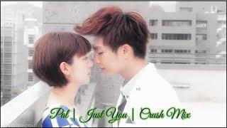 Pal | Jalebi | Just You | Taiwanese Mix ⚜ Cute Love Story ⚜ Korean Mix | Hindi Songs 💜 Crush Mix