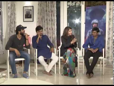 W/o Ram Movie Team Hilarious Interview