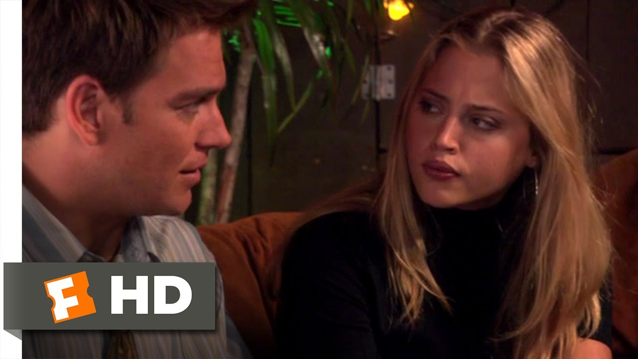 Her Minor Thing (9/10) Movie CLIP - The Compromise (2005 ...