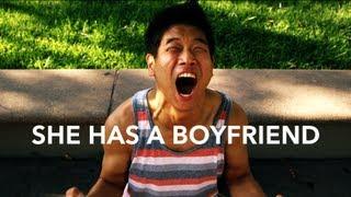 She Has a Boyfriend