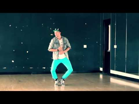 Baixar tutorial coreografia That power will.i.am ft.justin bieber