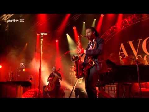 Les étoiles (Live)