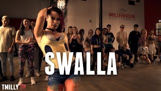 Dance Choreography by Jojo Gomez – Jason Derulo – Swalla ft Nicki Minaj