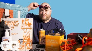 10 Things Action Bronson Can't Live Without | GQ