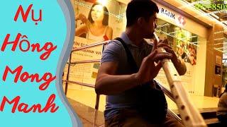 #225. Nụ Hồng Mong Manh - Siêu Sáo Trường Côn Thắm sáo ( G3 )